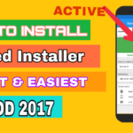 [Root]Xposed Framework ইন্সটল করুন আপনার  যেকোন Android  virsion [LATEST & EASIEST METHOD]no nedd recovery-by Az