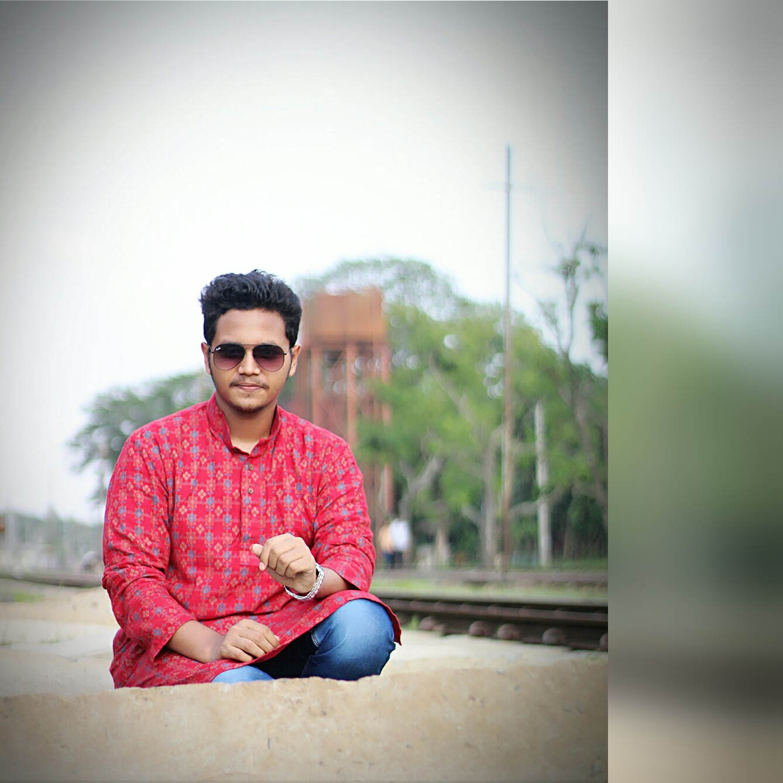 Shahriar Utshob