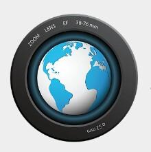 আপনি ঘড়ে বসেই বিশ্বের যেকনো জায়গার live ভিডিও উপভোগ করুন ছোট একটি অ্যাপ দিয়ে