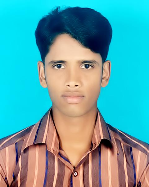 Md Rahul islam