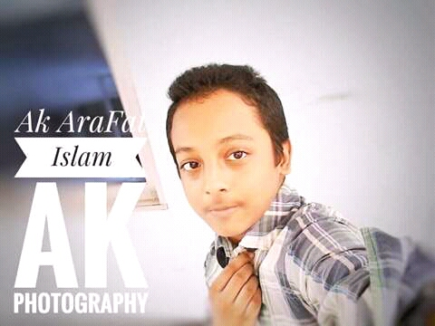 Ak Arafat Islam