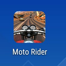 নিয়ে নিন moto rider অসাধারণ মুড (screenshoot)