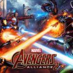 [Hot post] Marvel: Avengers alliance2 গেমটি খেলুন আপনার android মোবাইলে apk+data