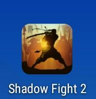 নিয়ে নিন shadow fight 2 অসাধারণ মুড না দেখলে মিস