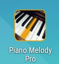 নিয়ে নিন piano melody pro  ভারশন যারা ব্যবহার করেন।  বলিউড গানের সমাহার যার দাম ৩০০ টাকা (screenshoot)
