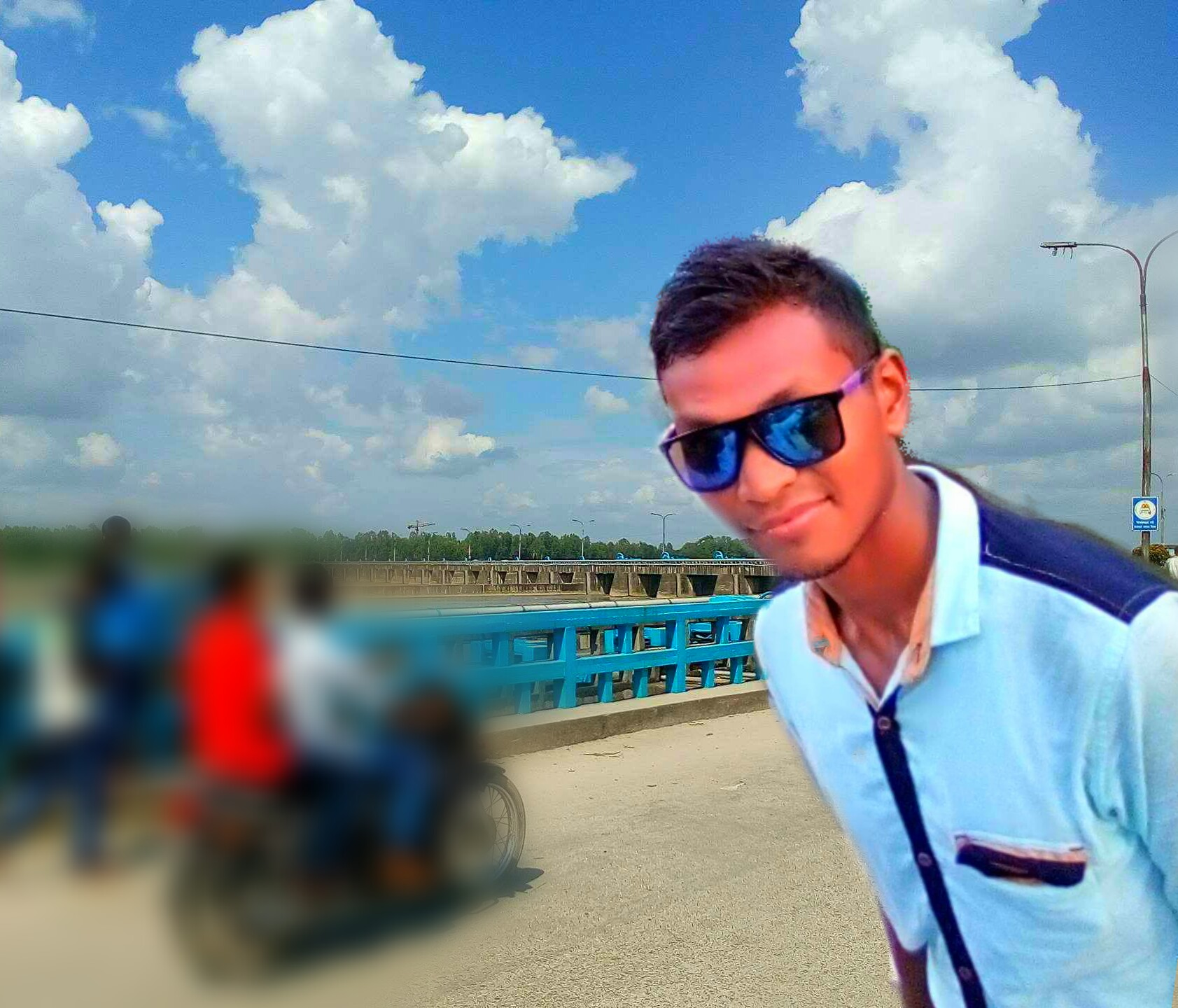 FS Ashraful