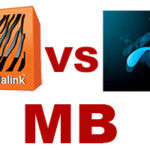 [Hot Post]  Banglalink  VS  Grameenphone এর MB কম্পিটিসন।  :)