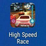অনেক ভাই ফেসবুকে High_Speed_Race এই গেমটার কথা বলেছে তাই এই গেমটি মুড ভারশন নিনে আসলাম অনেক ভাল গেম