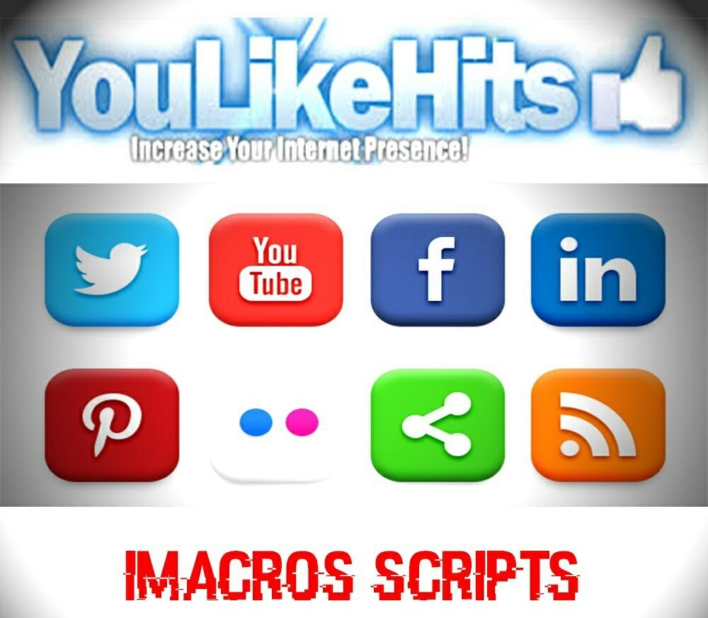 [Glitch|Hack]× YouLikeHits-এ ভিডিও না দেখেই Points নিন, আর MB বাচান। বিনামূল্যে Promote করুন আপনার YouTube চ্যানেল