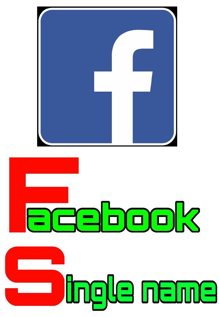 Android ফোন দিয়ে খুব সহজে facebook এর নাম single করুন…[with screenshot]