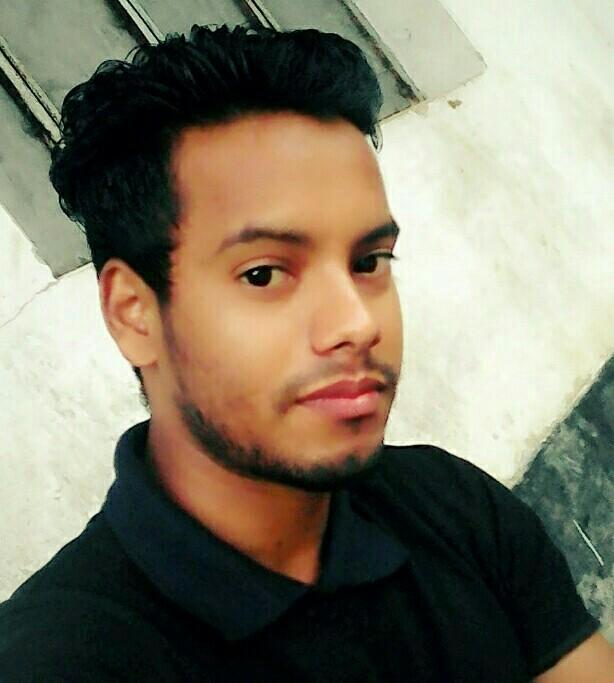 MD Nazim