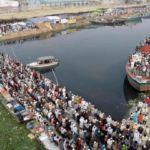 বিশ্ব ইজতেমা ২০১৮ সালের শুরুর তারিখ ঘোষণা