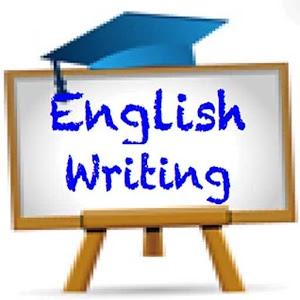[Education Tips] English Writings Part সব এক অ্যাপস এ