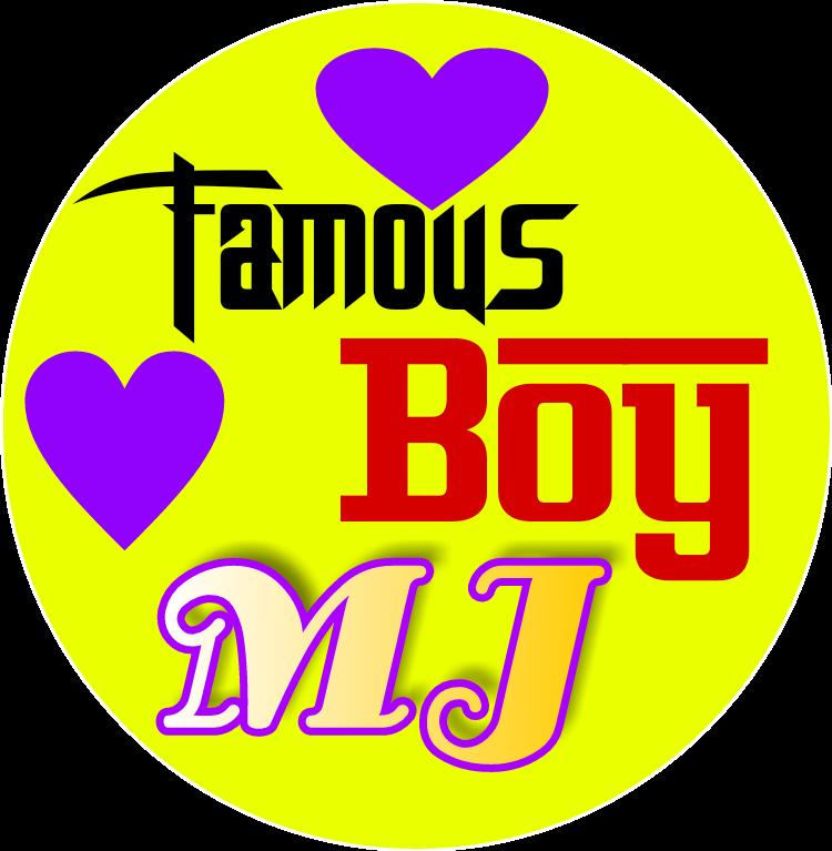Famous Boy MJ