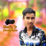 Shafiq Jr