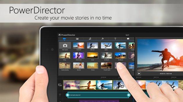 মোবাইল দিয়ে কম্পিউটারের মত Video Editor করার অ্যাপ, যা ইউটিউব ভিডিও বানাতে কাজে লাগবে। (Paid – All Option Unlocked Version)