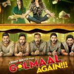 আজ আপনাদের জন্য নিয়ে এলাম Movies Review {Golmaal Again 2017} direct download link