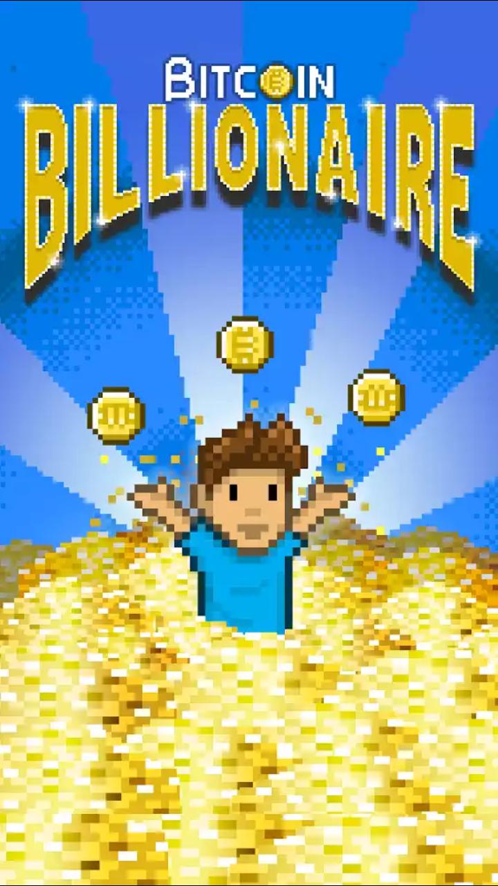 """[Games Review] """"Bitcoin Billionaire"""" খেলুন আর হারিয়ে যান বিটকয়েনের জগতে।অসাধারণ একটি গেম।"""