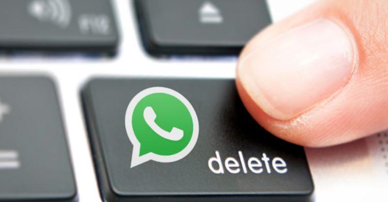 [Mega Tune][WhatsApp Tricks] দেখে নিন হোয়াটসঅ্যাপের নিউ আপডেট ভুলে চলে যাওয়া মেসেজ ডিলিট করা যাবে
