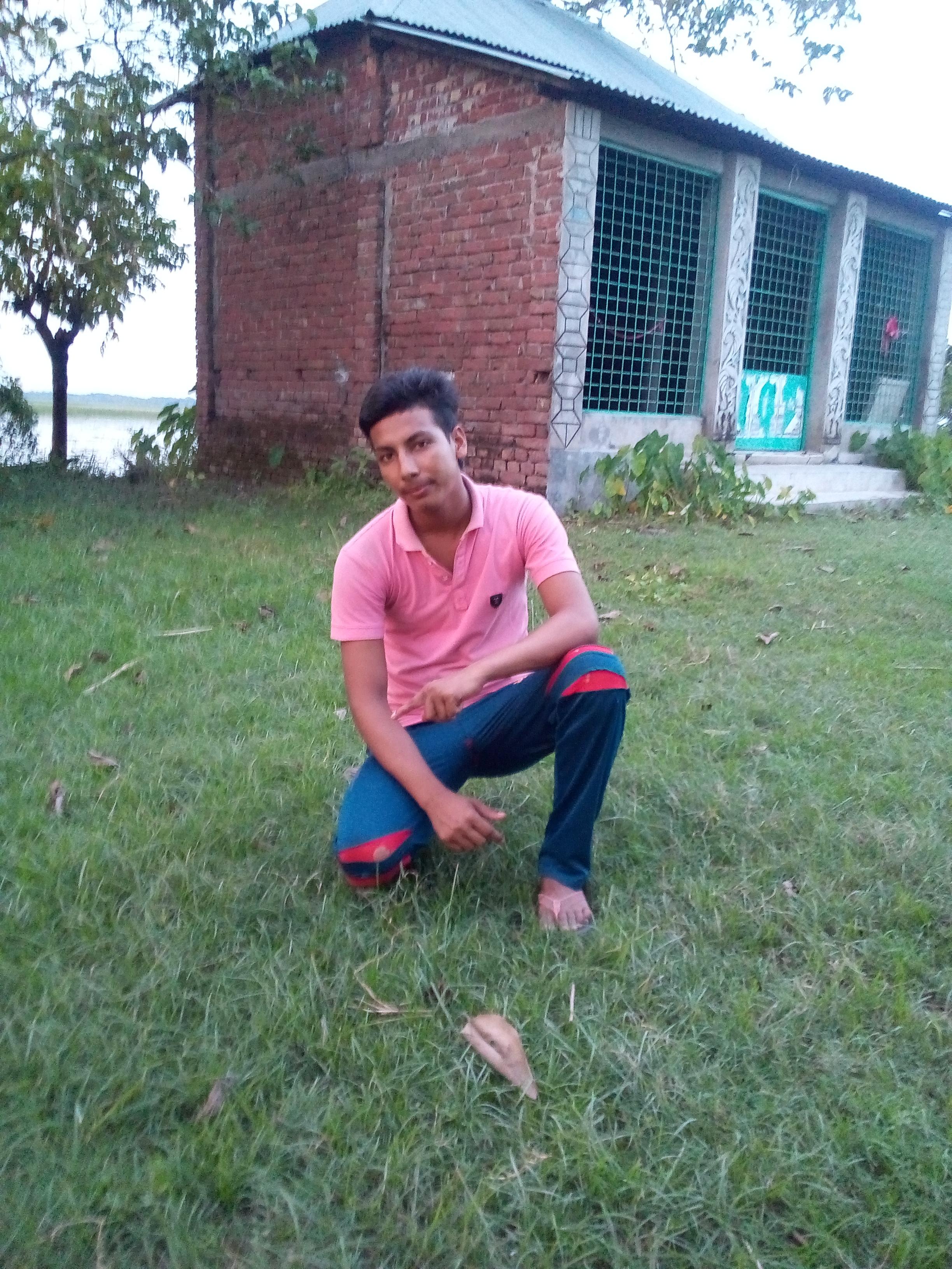 MdNasir Hussain