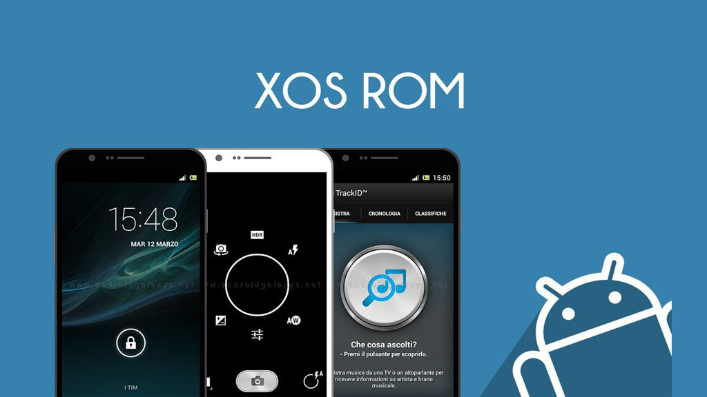XOS V2 For Walton Primo NH2