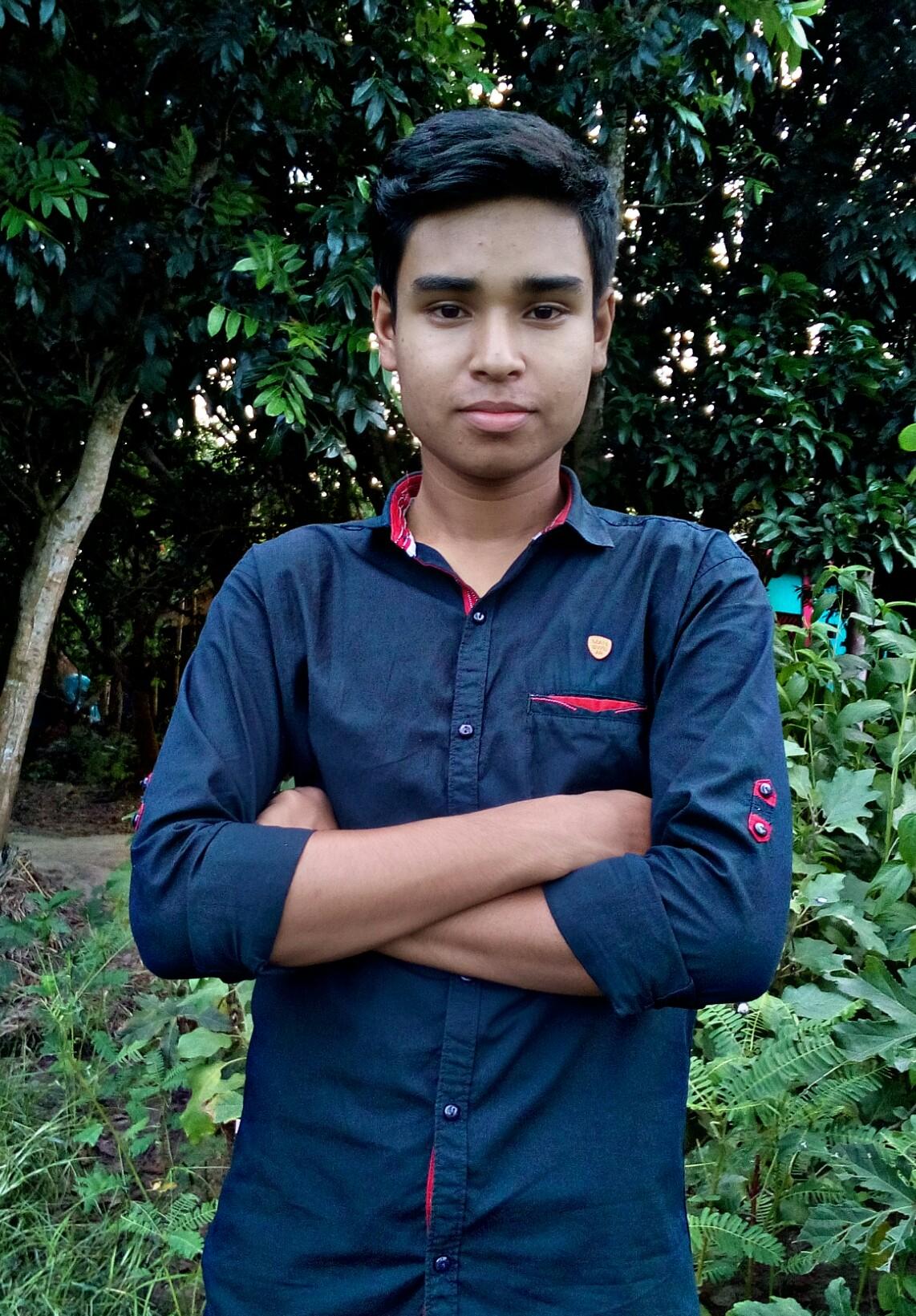 Sanjid