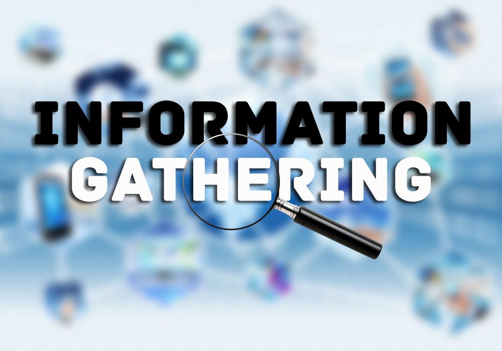 বেসিক হ্যাকিং টিউটোরিয়াল ৫: Information Gathering কি ?