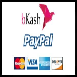 Online Income করার জন্য ১০০ %  দরকারি  ?দেখুন কিভাবে বিকাস থেকে payza,paypal,bitcoin,perfact money তে টাকা আনা নেয়া করবেন !!