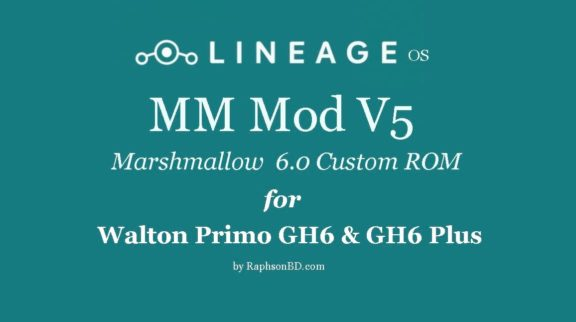 MM Mod v5 For Walton Primo NH2 Custom Rom