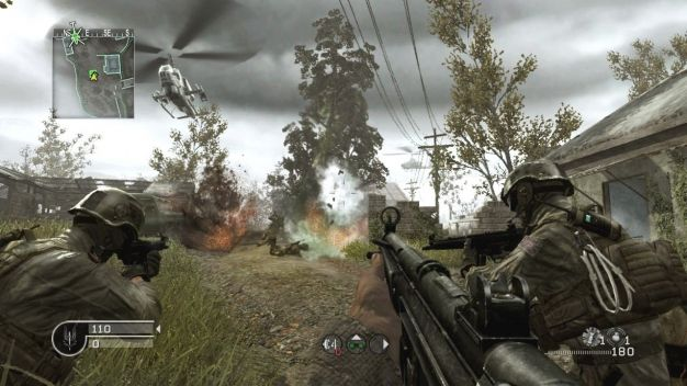 কিভাবে Download করবো Call Of Duty World At War – PC Games