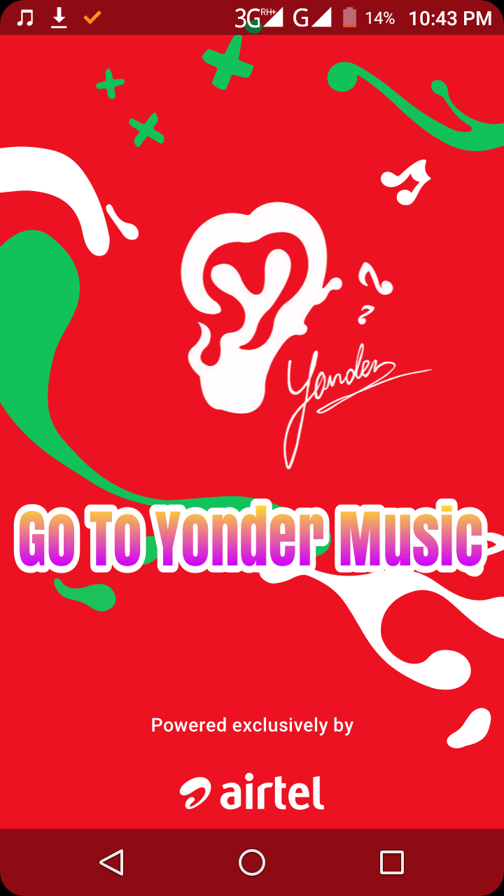 Airtel Yonder Music থেকে Unlimited Free Song ডাউনলোড করুন [Without-Taka/MB]
