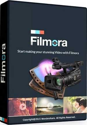 [HOT] আপনাদের জন্য দিয়ে এলাম সদ্য Realese হওয়া Wondershare Filmora 8.5 এর লেটেস্ট ভারসন
