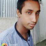 Yahia Hossain