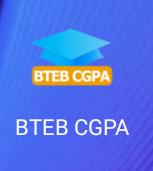 সরকারি বা বেসরকারি পলিটেকনিক এ যারা CGPA হিসেব করতে পাচ্ছেন না।এটা শুধু তাদের জন্য। (apps + screenshot by Nasim)