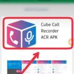 Imo, Whatsapp, line, Tango, Skype সহ যেকোনো কল রেকোডিং করুন একটি সফটওয়্যার এর সাহায্য। Cube ACR