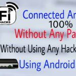 কোনো Hacking Apps ছাড়া Passoword  ছাড়া যে কোনো Wifi Connected  করুন।  সাথে আপনার বন্ধুর Router 100% কাজ করবেই।