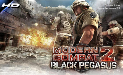[MegaGaming] এবার খেলুন Modern Combat 2.. MC4 এর পর এবার এইটা খেলে দেখুন। আশা করি ভালো লাগবে। [working On KitKat, Lollipop & Marsmallow ]