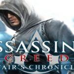 সবচেয়ে কম এমবি এর ভিতর সুন্দর একটি গেম।সকল এন্ড্রয়েডে চলবে Assassins-Creed-Altairs-Chronicles-[Apk+Data]