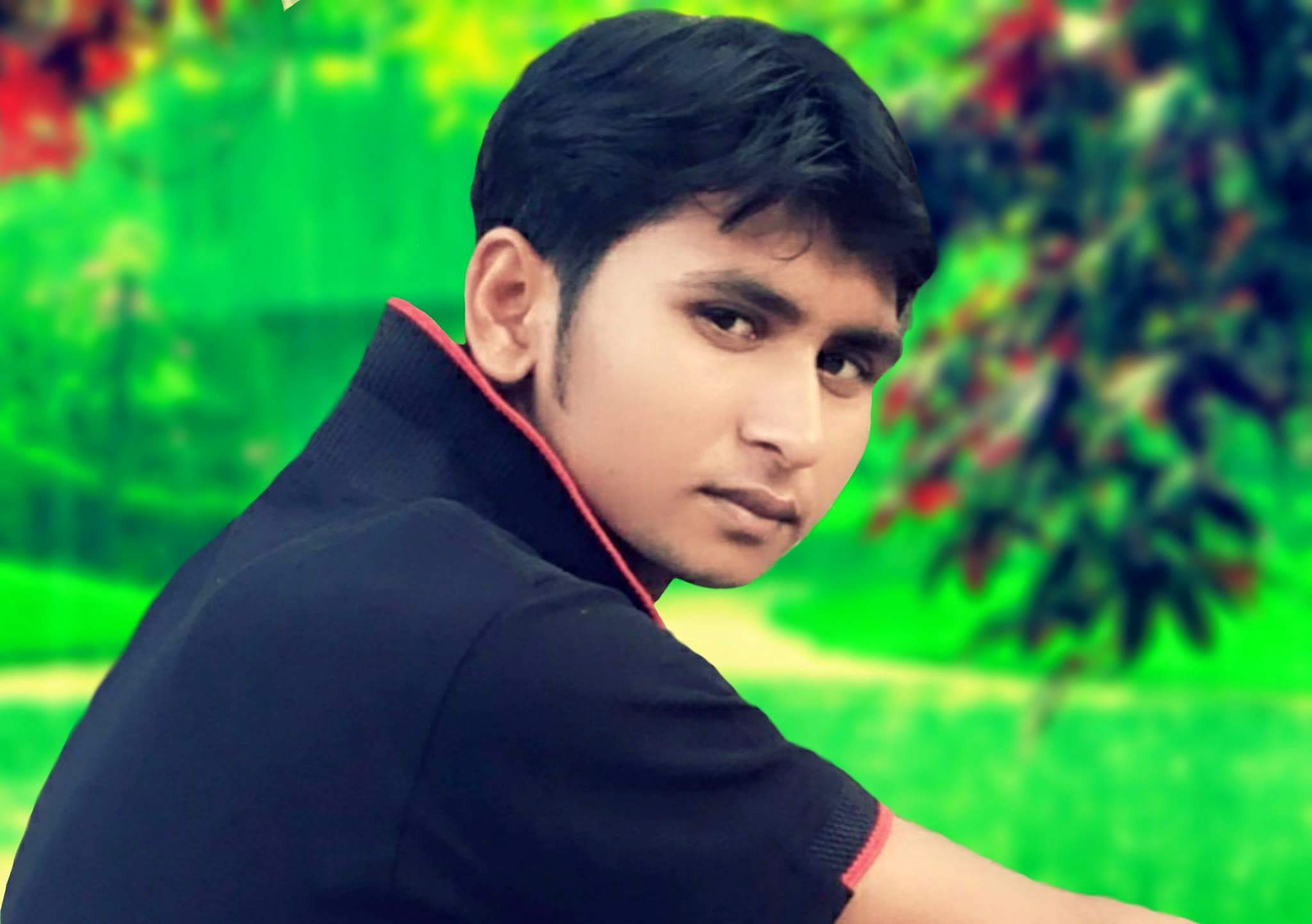 Smart Boy Abdulla