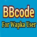 Wapka ইওজাররা নিয়ে নিন NewTips24 সাইটের Bbcode এর সেই কোডটি, [request post]