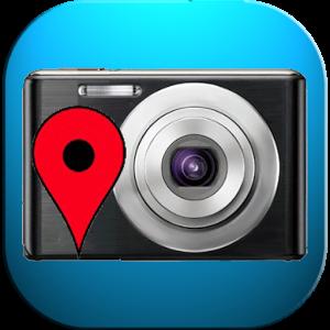 এখন যে কারো ছবি  তুললে- ছবির সাথে সেই জায়গাটার ঠিকানা ও চলে আসবে [GPS Cemera Apps ]