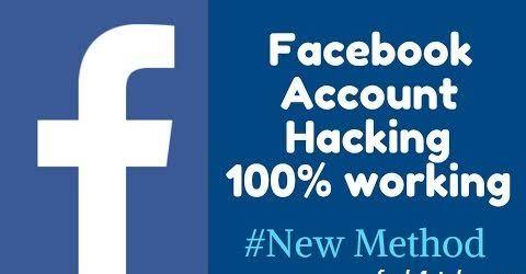 Facebook Hacking {পার্ট ১} A to Z