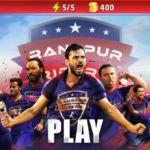 ফ্রি! ফ্রি! ফ্রি! এবারের BPL এর একটি অসাধারণ গেম Rangpur Riders Star Cricket ডাউনলোড করেনিন। কোনো ডাটা চার্জ ছাড়াই ডাউনলোড করতে পারবেন!
