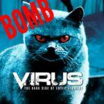 Bomb virus বানানো শিখুন