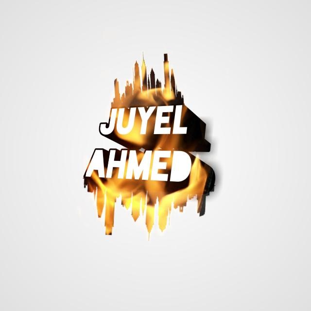 Juyel Ahmed (TrickBD)
