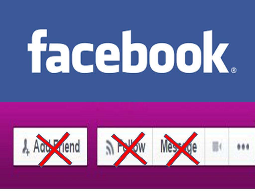 এখন Facebook থেকে Message Option Hide /উধাউ করে দিন(Simple trick)যারা জানেন না তাদের জন্য