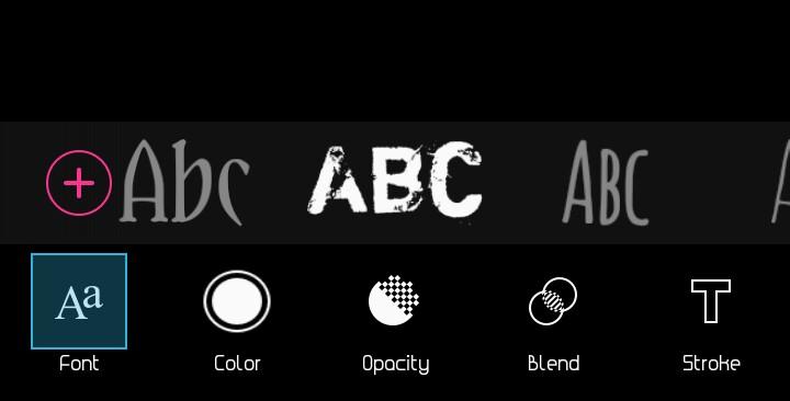 (PicsArt Tutorial) PicsArt এ Font Add করুন খুব সহজে।