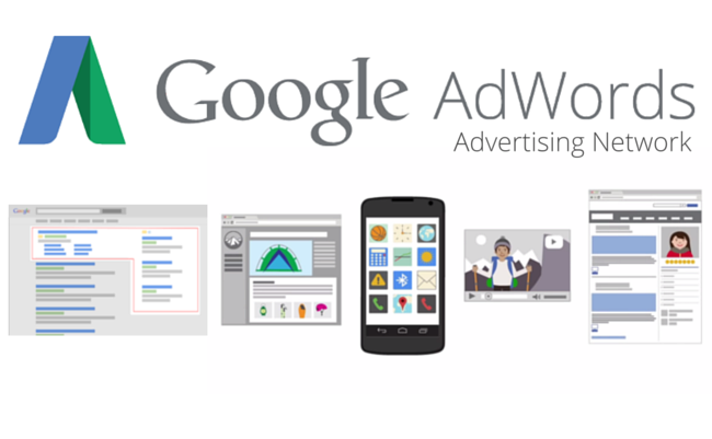 AdWords advertisers
