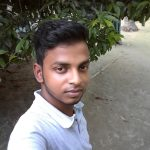 Shairf Ahmed