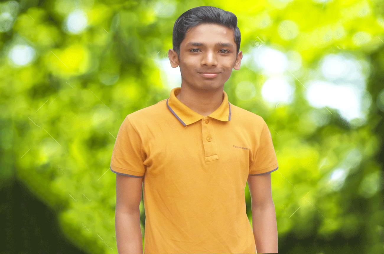 Asraf Uddin